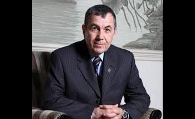 Professor Panayiotis Zavos – New partnership