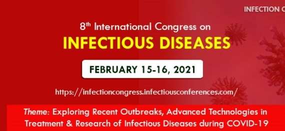 8th International Congress on Infectious Diseases